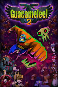 Guacamelee-2-Cle-Steam-Steam-Key-Pc-Region-Free