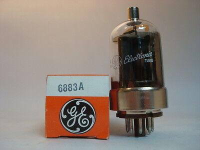 6M11 TUBE GENERAL ELECTRIC BRAND TUBE NOS//NIB RC36