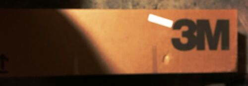 "1 3M 361F 37/"" x 60/"" P220 Grit Cloth Film Lok Sanding Belt XF-Weight 51144"