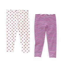 Gymboree Cherry Blossom 6-12-18 4T Pink Floral Leggings Bottoms 14