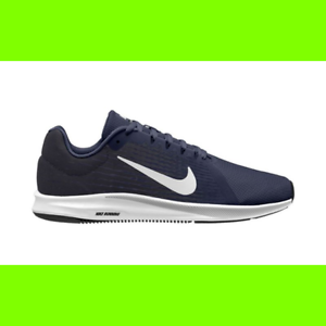 NIKE shoes RUNNING DOWNSHIFTER 8 NAVY num-40