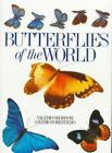 Butterflies of the World by Valerio Sbordoni and Saverio Forestiero (1998, Hardcover)