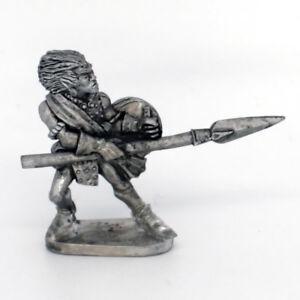 Wood-Elf-With-Spear-Warhammer-Fantasy-Armies-28mm-Unpainted-Wargames