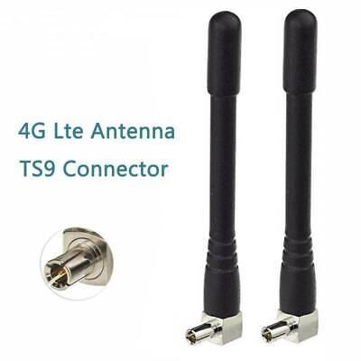 4G LTE 5dBi Antenna Booster TS9 Connector For HUAWEI E8372 E5577 E5573 E5372