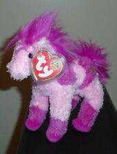 PALACE the Unicorn - NEW MWMT BBOM April 2007 7 Inch Ty Beanie Baby