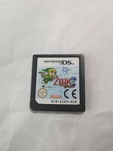 The Legend of Zelda: Phantom Hourglass-Nintendo DS-Patrone nur