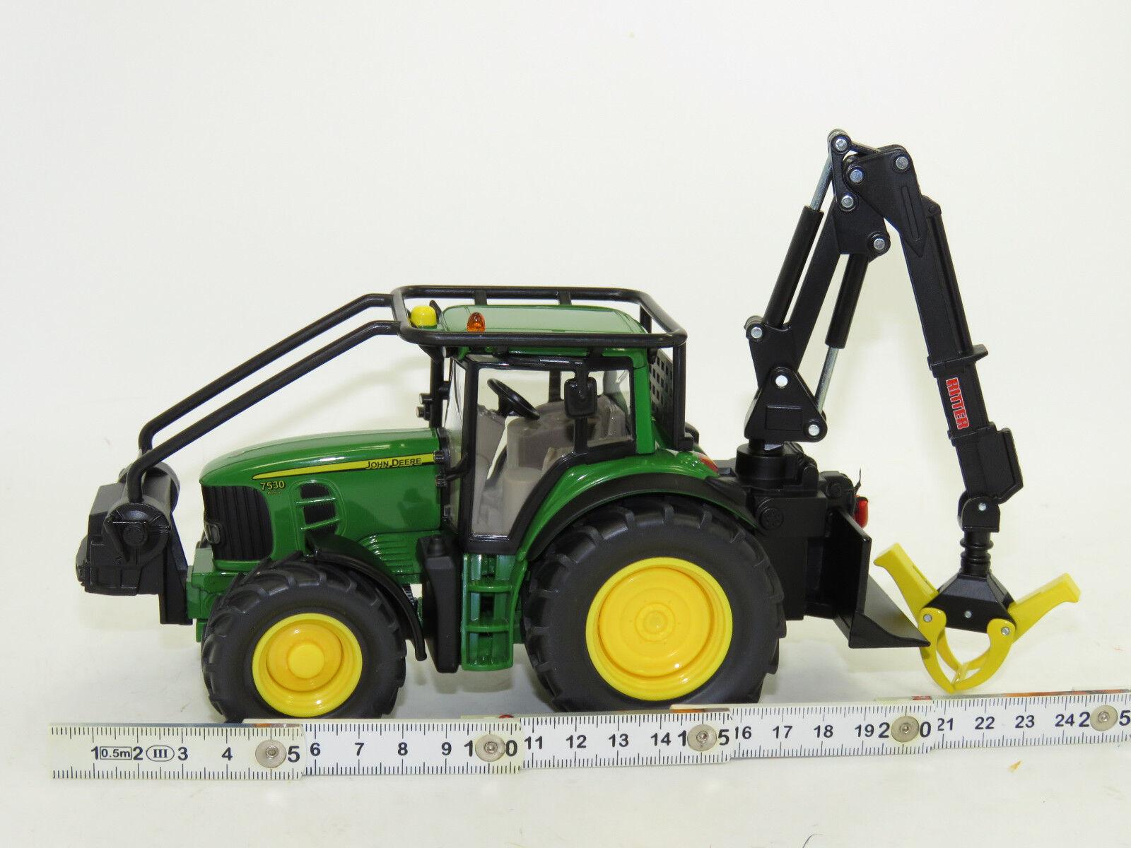 Siku 4063  John Deere 6210 R  Forsttraktor 1 32 NEU in OVP  | Modern Und Elegant