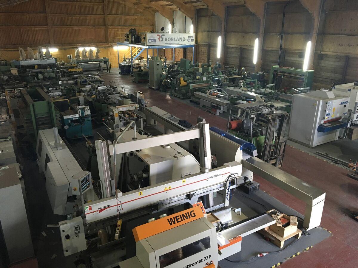 liquidationmachinery