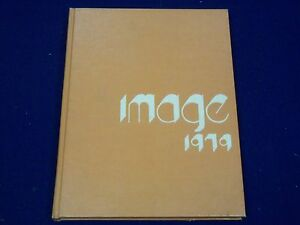 1979 IMAGE GLASSBORO STATE COLLEGE YEARBOOK - NEW JERSEY - NICE PHOTOS - YB 650
