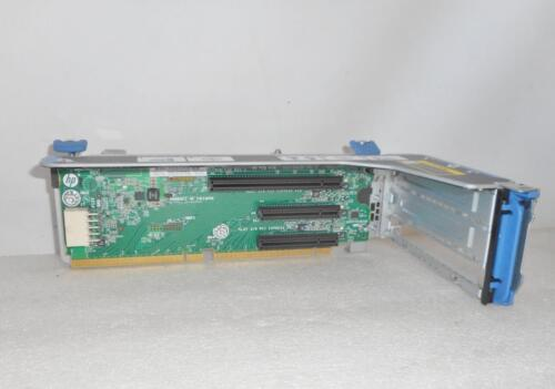 NEW HP 662524-001 Proliant DL380p G8 3-Slot PCI-e Riser Board Cage 676406-001