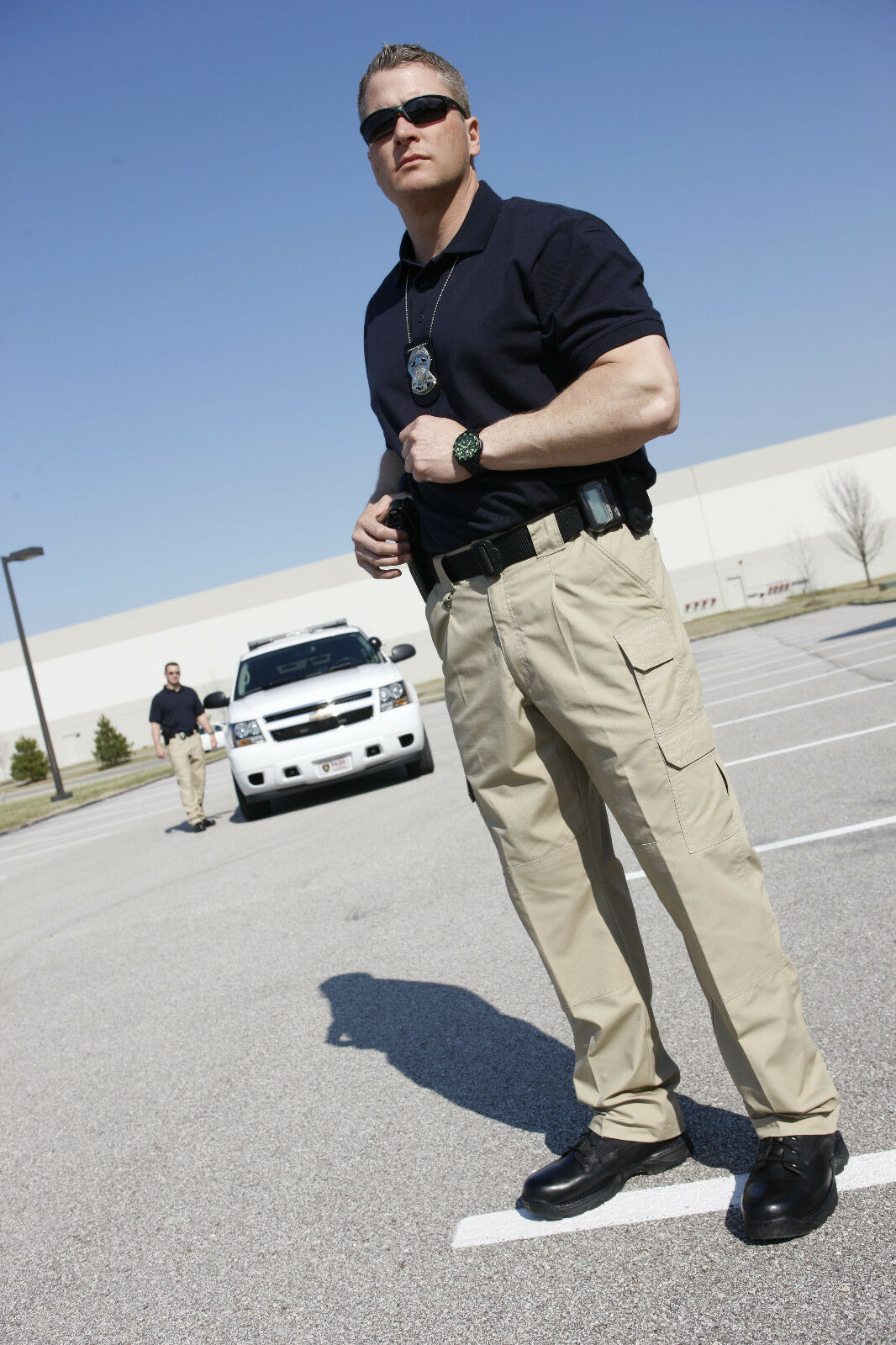 Men's Lightweight Tactical Pant LEO-CCW Avail in 7 colors by Propper F5252-50