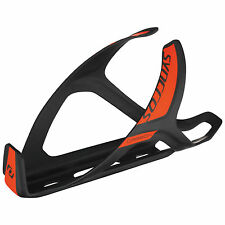 Portaborraccia SCOTT SYNCROS CARBON 1.0 Black/Neon Orange/BOTTLE CAGE