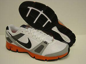 Nouveau Blanc Dual 395782 7 Hommes 5 Nike Tr Orange Fusion 101 Chaussures lF1KcJ