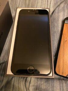 Apple iPhone 8 - 64gb-Spacegrau (Entsperrt) - Handy
