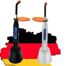 [DE] Dental LED Curing Light/Lamp Zahnarzt Polymerisationslampe Polymerisation