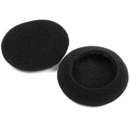 40MM Earpads Foam Cushion Cover For Panasonic RR930 Sony Q22 Q23 Q21 Headset