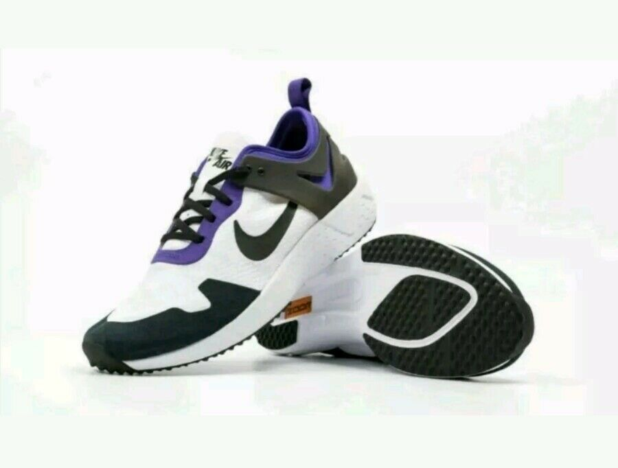 Uomo Nike Zoom Lite QS Running UK Training Gym Trainers Größe UK Running 8, 9, 10 360264