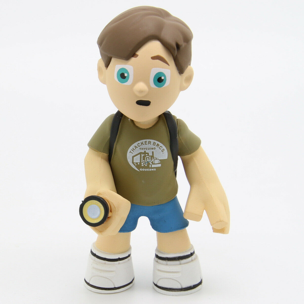 Funko Mystery Minis IT - Bill Denbrough Flashlight Hot Topic Exclusive 1 72