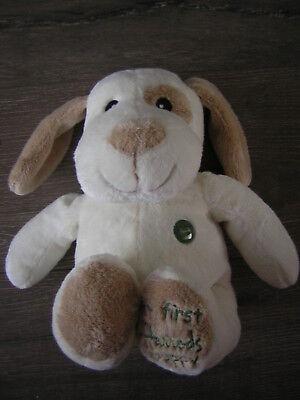 Harrods Il Mio Primo Cucciolo Giocattolo Morbido-mostra Il Titolo Originale