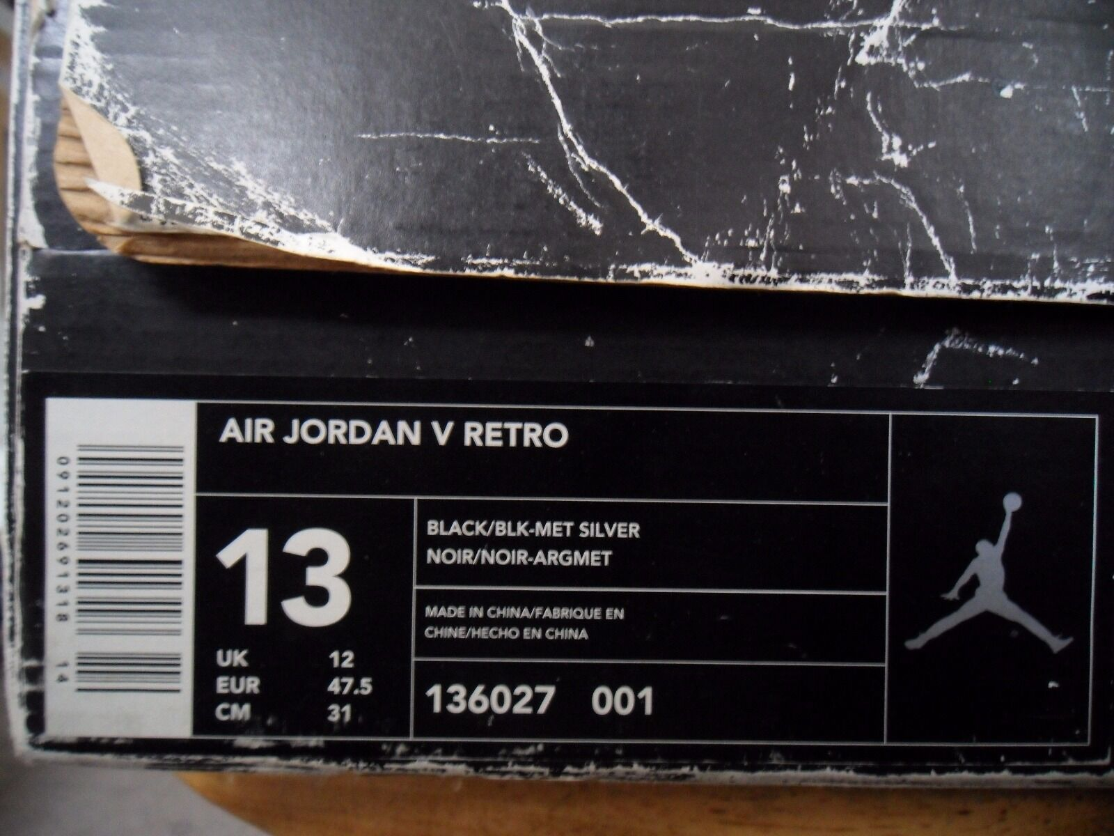 Air Jordan 5V 1 2 3 4 6 7 8 9 10 11 12 13 14 I II III IV VI VII VIII IX X XI XII