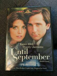 Until-September-Used-DVD