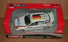 1/18 BMW 320si Sedan Diecast Model - 2008 E90 WTCC Race Car #2 Dell Guiloy 67510