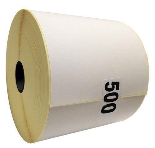 40 X 500 Etiqueta Térmica (10000) 100 Mm x x Mm 150 mm Para Toshiba ciudadano Cebra 4