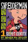 Secret Identity by Wendelin Van Draanen (Hardback, 2006)