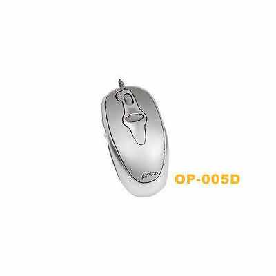 A4tech OP-005D 2X Two wheels optical mouse