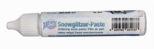 creartec snowglitzer-paste 30 g 16,63 €//100 g