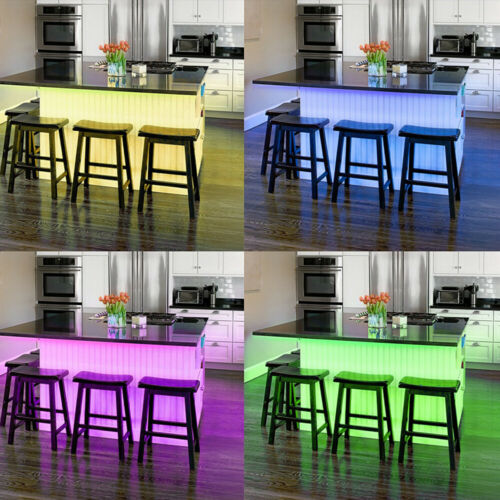 1-30M LED Strip RGB Lichtband dimmable led strip 5050 SMD Wohnzimmer Esszimmer