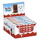 Ferrero Kinder Riegel Schokolade