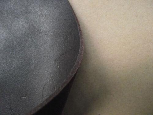 Dickleder ca 2,0 mm Kräftige Schweißerschürze 80x100 echte Lederschürze