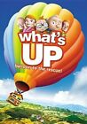 What's up Balloon to The Rescue 0018713543936 DVD Region 1