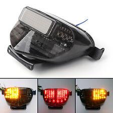 Pink Custom LED Mirrors Turn Signals Fit Suzuki GSX-R 600 750 2004-2005 BS1