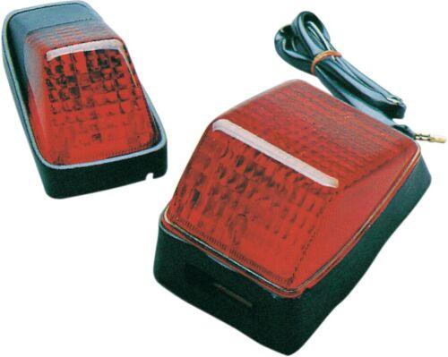 Maier Mfg 5200 Enduro Tail//Stop License Plate Light