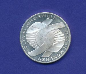 münzen olympische spiele 1972
