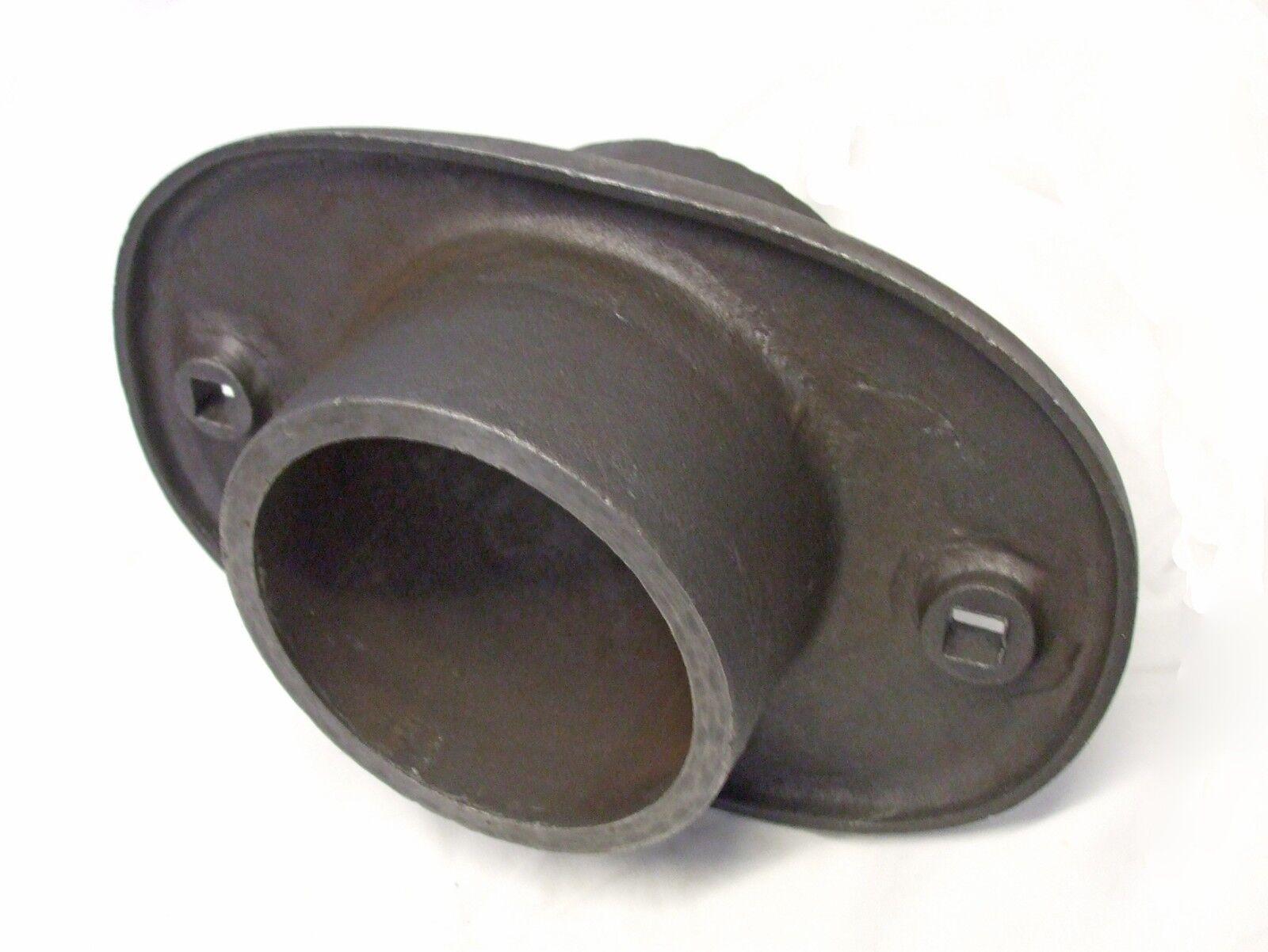 Schornstein Kragen für Kanal Stiefel Stiefel Stiefel Ofen Rohr, 15.2cm Schornstein CHC006 ac6b91