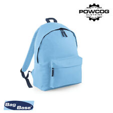 item 2 Bagbase RETRO 18 Litre School College Travel Work Gym Rucksack Bag    34 COLOURS -Bagbase RETRO 18 Litre School College Travel Work Gym Rucksack  Bag ... 79a8f53980