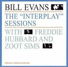 The Interplay Sessions by Bill Evans (Piano) (CD, Sep-2007, Milestone Records (Label))