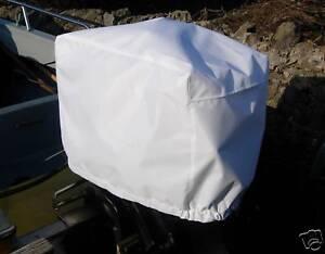 impermeable-amp-ventile-moteur-hors-bord-bateau-CACHE-MOTEUR-2-5-HP-taille-1-blanc
