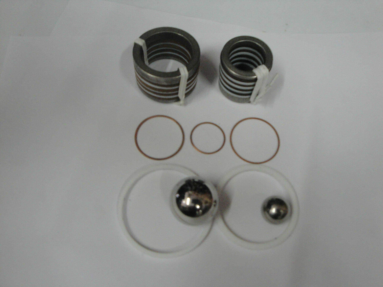 High Quality Aftermarket Binks Repair Kit 41-9656 For Binks Hornet & Wasp