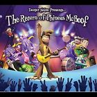 The Return of Phineas McBoof by Doctor Noize (CD, Dec-2011, Doctor Noize)