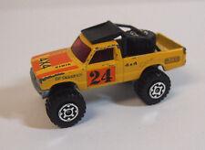 Vintage 1981 Matchbox 4x4 Open Back Truck Pickup BF Goodrich