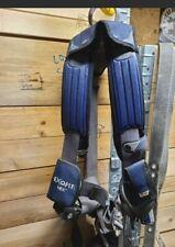 Dbi Sala Exofit Full Body Harness Capacity Isafe Intelligent System