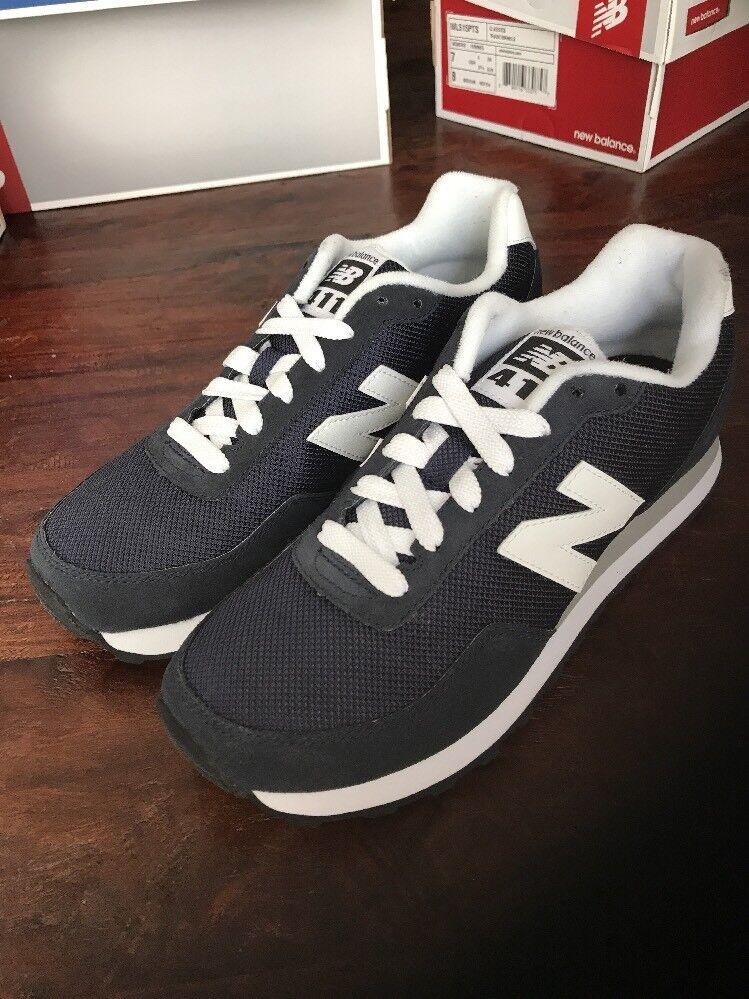 femmes  New Balance WL411NV  Chaussures  411 New