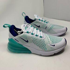 2018 Cheap Off White x Nike Air Max 270 Running Shoes With Box AH8050 011