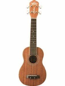 Oscar-Schmidt-OU12-A-Soprano-Size-Mahogany-Ukulele-with-lifetime-warranty