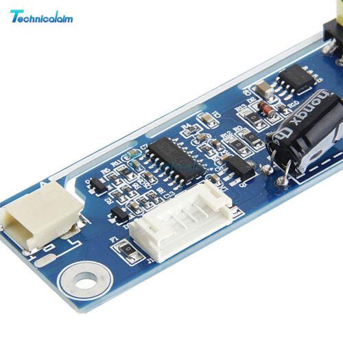 """10-28V//10-29V CCFL Inverter LCD 15-22/"""" 10-26/"""" Laptop Monitor 2//4 Lamp for Screen"""