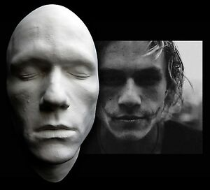 I-Am-Heath-Ledger-Half-Face-Life-Mask-Lifecast-Bust-Dark-Knight-Joker-Hot-Toys